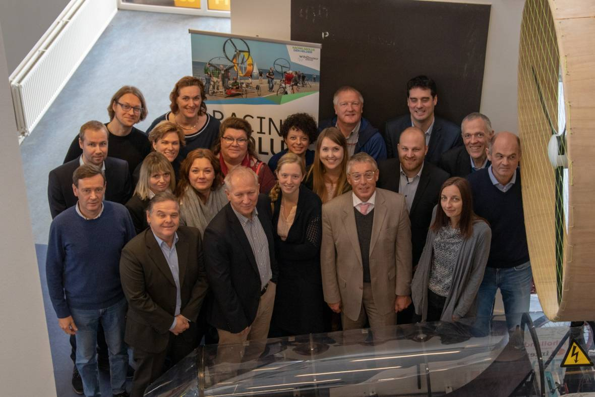 SMeART partners gather for fourth project meeting in Alkmaar